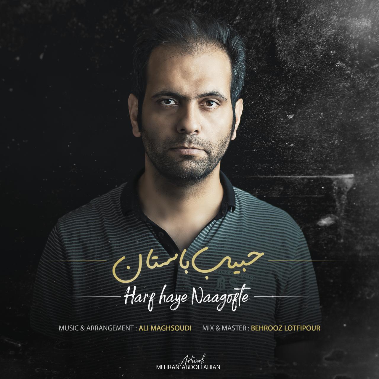 Habib Bastan – Harfaye Na Gofte